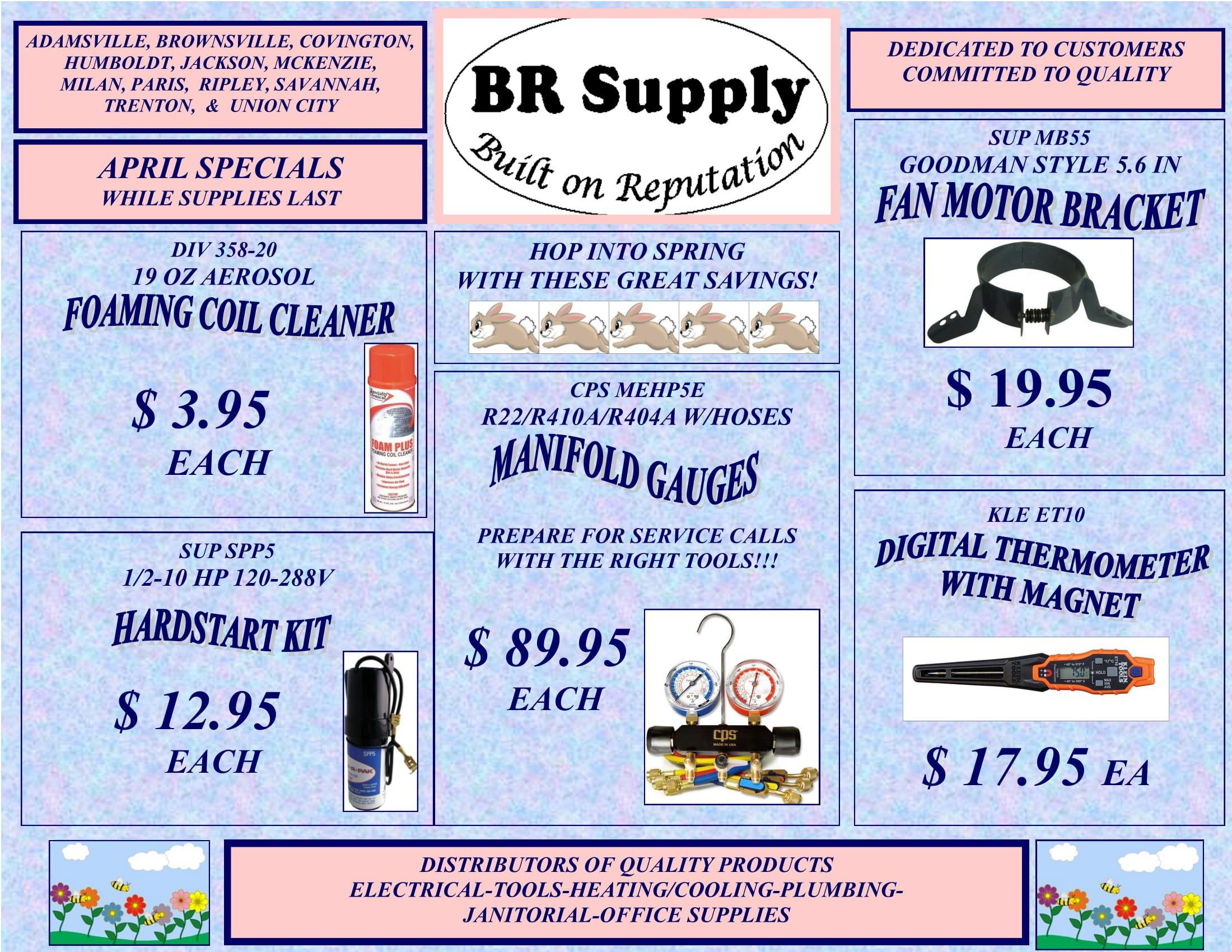 d43cb1b25b3e Monthly Specials