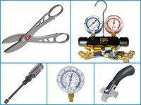 Heating & Cooling Tools